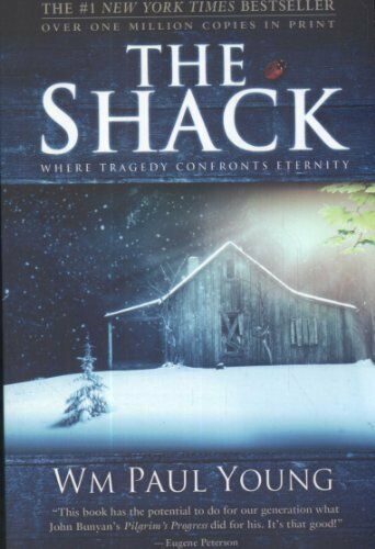 The Shack By William P. Young. 9780340979495