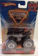 Monster Jam Blacksmith