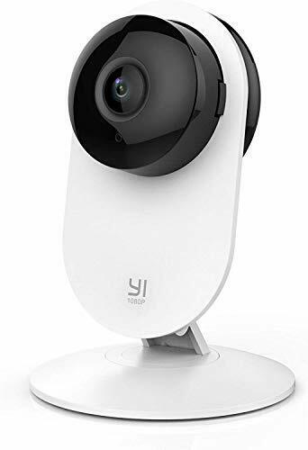 YI 1080p Home Camera Wireless IP Security Surveillance Syste