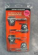 Vintage Bass Tuners