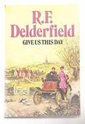 R F Delderfield