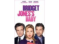 Bridget Jones' Baby - DVD