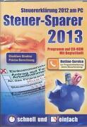 Steuer 2013