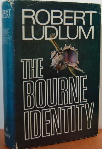 Bourne Identity By Ludlum, Robert