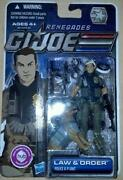 Gi Joe Law and Order