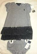 Girls Ralph Lauren Dress
