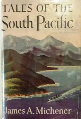 Tales Of The South Pacific Books EBay - Tales of the south pacific