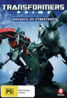 Transformers Foreign Language DVDs