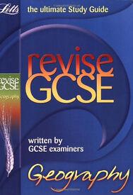 Revise GCSE Geography Study Guide (GCSE Revision)