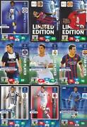 Champions League Limited Edition