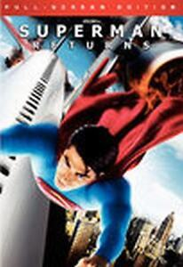 Superman Returns DVD (Full Screen Edition) Brandon Roth