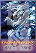 Blue Eyes Ultimate Dragon