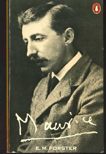 Maurice By E. M. Forster. 9780140035155