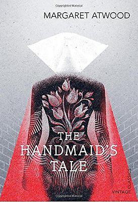 The Handmaid's Cuento (Vintage Niños Classics) Por Atwood, Margaret, Nuevo Libro