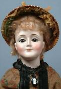 Antique Kestner German Dolls