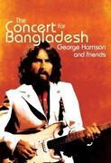 George Harrison Bangladesh