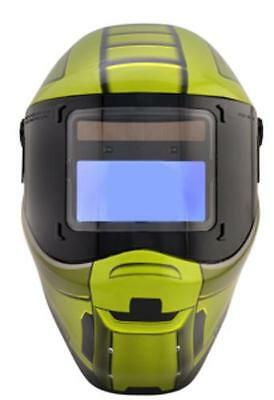Save Phace 3012671 Master Sergeant Rfp F-series Welding Helmet