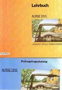 Fahrschule Lehrbuch