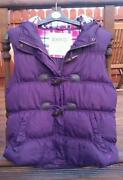 Ladies Body Warmer