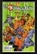 Thundercats Comic 1