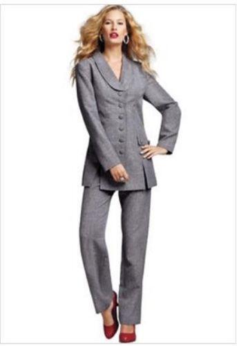 15a311e85e9 Plus Size Cocktail Pant Suit
