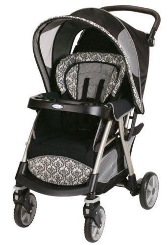 Graco Lightweight Stroller Ebay