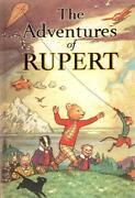 Rupert Facsimile