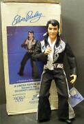 Elvis World Doll