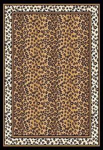 Leopard Rug Ebay