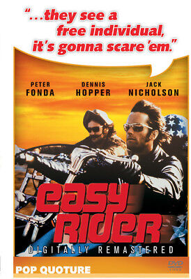 Occasion, Easy Rider [New DVD] Special Edition, Widescreen, Ac-3/Dolby Digital d'occasion  Expédié en Belgium