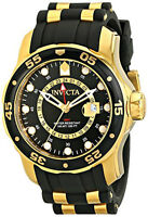 NEW Invicta Pro Diver Collection GMT Watch - AT COST