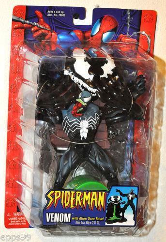 spiderman 2002 toys ebay