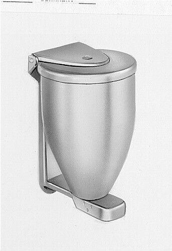 Bradley 658-30 Urn-Style Powdered Soap Dispenser 32 oz.
