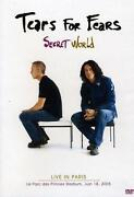Tears for Fears DVD