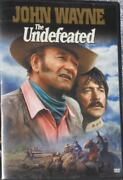 John Wayne The Undefeated