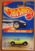 Hot Wheels Classic Cobra