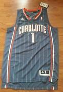 Charlotte Bobcats Jersey