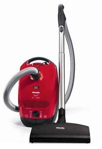 Miele Vacuum New