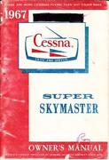 Cessna Owners Manual