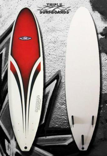 Soft Top Surfboard Ebay