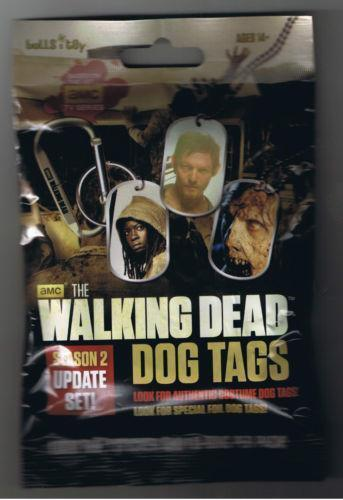 The walking dead season 1 trading cards 24 packs