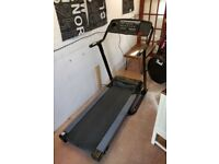 REEBOK Edge Series Treadmill - Great Condition - Hardly used