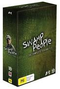 Swamp People DVD