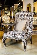Marge Carson Furniture