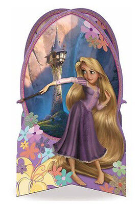 Disney Tangled Princess Rapunzel  CENTERPIECE birthday party supplies decoration](Tangled Decorations)
