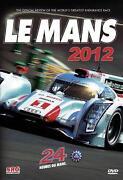 Le Mans DVD
