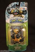 Skylanders Legendary Pack