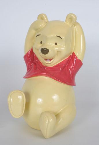 Winnie The Pooh Piggy Bank Ebay