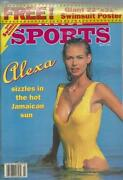Sports Illustrated Swimsuit 1993