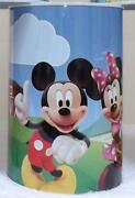 Mickey Mouse Money Box